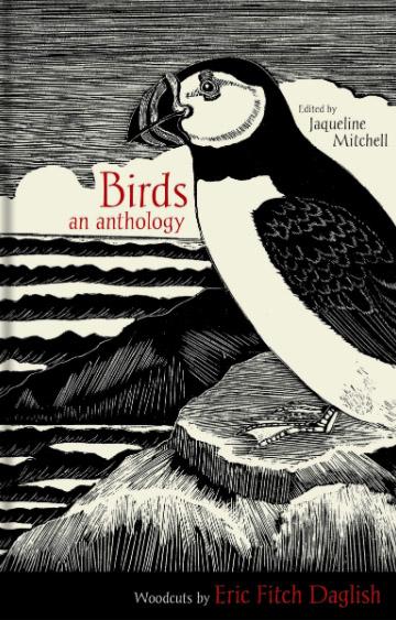 202101 Birds an Anthology cover art
