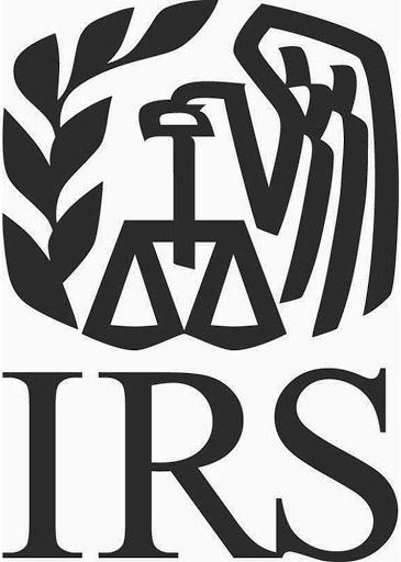 202103 IRS logo