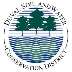 Duval Soil and Water Conservation District logo